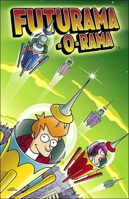 Futurama-O-Rama (Futurama Series)