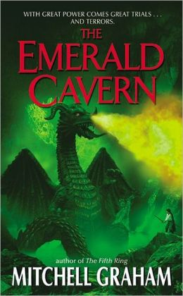 Emerald Cavern (Fifth Ring Trilogy #2)