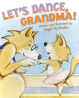 Let's Dance, Grandma!