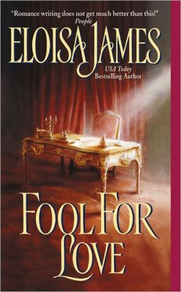 Fool for Love (Duchess Quartet Series #2)