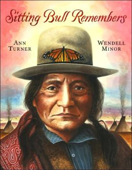 Sitting Bull Remembers