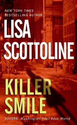 Killer Smile (Rosato & Associates Series #9)