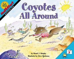 Coyotes All Around: Rounding (MathStart 2 Series)