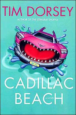 Cadillac Beach (Serge Storms Series #6)