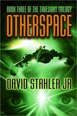 Otherspace (Truesight Trilogy Series #3)