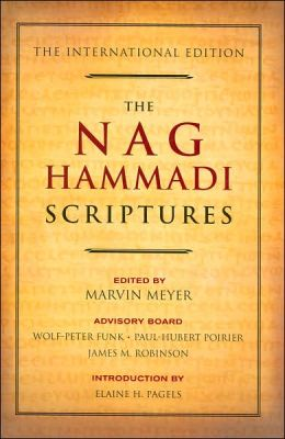 Nag Hammadi Scriptures: The International Edition