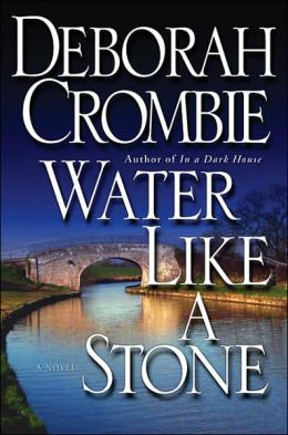 Water like a Stone (Duncan Kincaid and Gemma James Series #11)