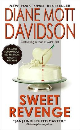Sweet Revenge (Culinary Mystery Series #14)