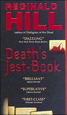 Death's Jest-Book (Dalziel and Pascoe Series #20)
