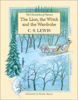 The Lion, the Witch and the Wardrobe (Chronicles of Narnia Series #2)