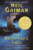 Book Cover Image. Title: The Graveyard Book, Author: Neil Gaiman
