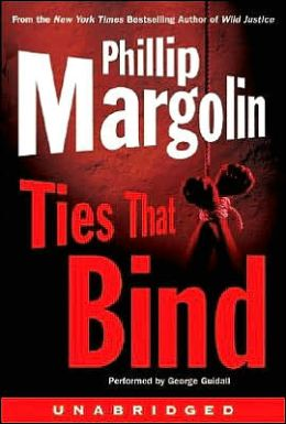 Ties That Bind (Amanda Jaffe Series #2)