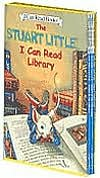 Stuart Little I Can Read Library Box Set