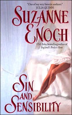 Sin and Sensibility (Griffin Family Series #1)