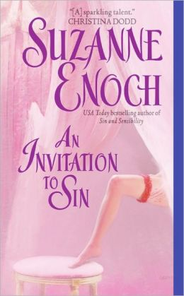 Invitation to Sin (Griffin Family Series #2)