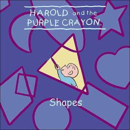 Harold and the Purple Crayon: Shapes