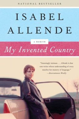 My Invented Country: A Memoir