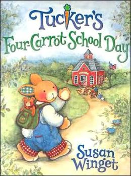 Tuckers Four-Carrot School Day