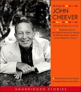 John Cheever Audio Collection