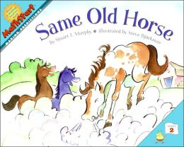 Same Old Horse: Making Predictions (MathStart 2 Series)
