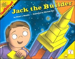 Jack the Builder: Counting (MathStart 1 Series)