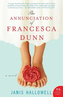 Annunciation of Francesca Dunn