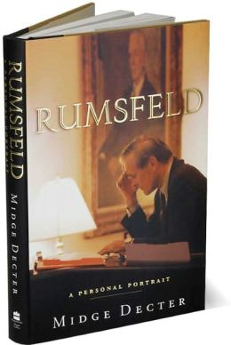 Rumsfeld: The Making of an American Icon