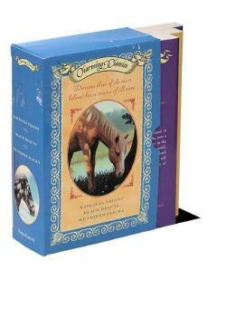 Charming Classics Boxed Set: National Velvet, Black Beauty, My Friend Flicka