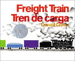 Freight Train: tren de carga