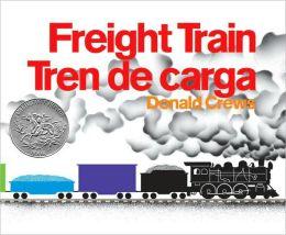 Freight Train/Tren de Carga