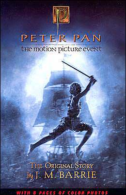 Peter Pan: The Original Story