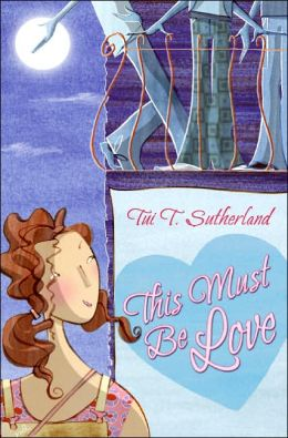 This Must Be Love: Based on A Midsummer Night's Dream by William Shakespeare