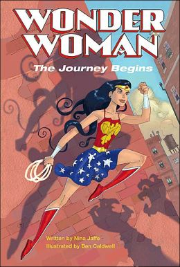 Wonder Woman: The Journey Begins