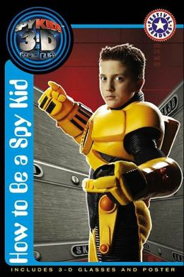 Spy Kids 3: Be a Spy Kid