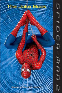 Spider-Man 2: The Joke Book