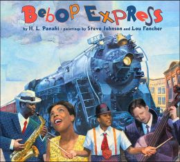 Bebop Express