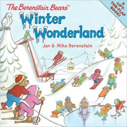 The Berenstain Bears' Winter Wonderland