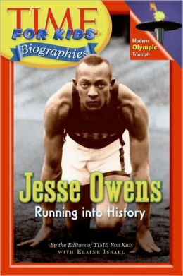 Jesse Owens (Time For Kids Biographies Series)