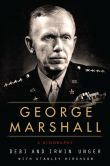 Book Cover Image. Title: George Marshall:  A Biography, Author: Debi Unger
