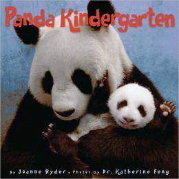 Panda Kindergarten