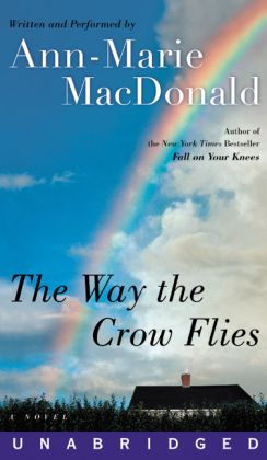 Way the Crow Flies