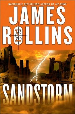 Sandstorm (Sigma Force Series)