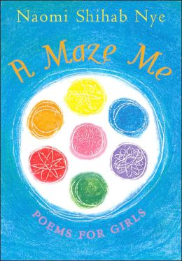 Maze Me: Poems for Girls