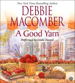 A Good Yarn (Blossom Street Series #2)