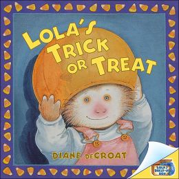 Lola's Trick or Treat