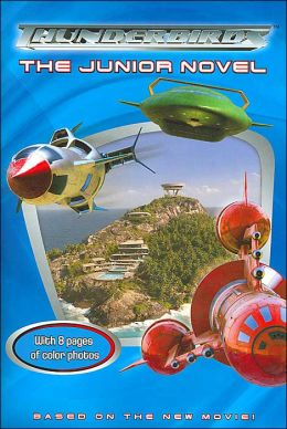 Thunderbirds: The Junior Novel