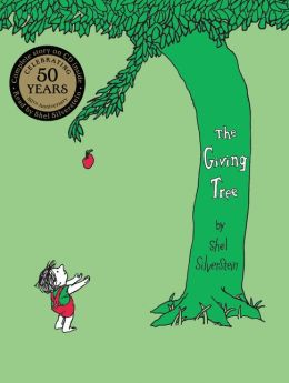 The Giving Tree 40th Anniversary Edition