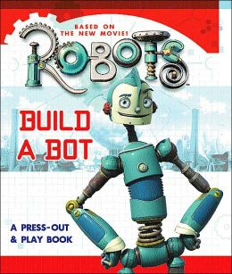 Robots: Build a Bot