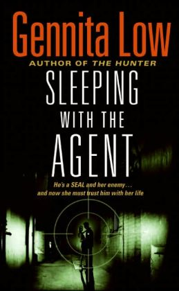 Sleeping with the Agent (Crossfire Series)