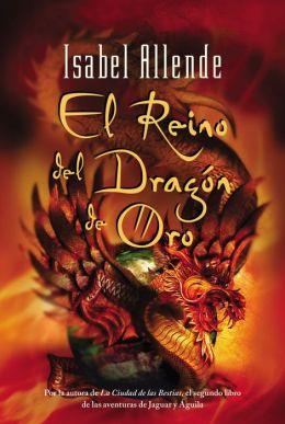 El reino del dragon de oro (Kingdom of The Golden Dragon)